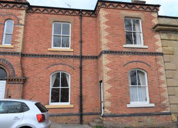 Thumbnail 1 bed semi-detached house to rent in The Burgage, Factory House, Southwell