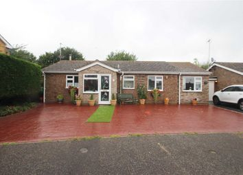Thumbnail 3 bed bungalow for sale in Greenfield Drive, Great Tey, Colchester