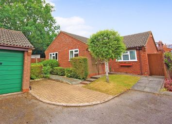 Thumbnail 3 bed bungalow for sale in Nursery Close, Bournville / Kings Norton, Birmingham
