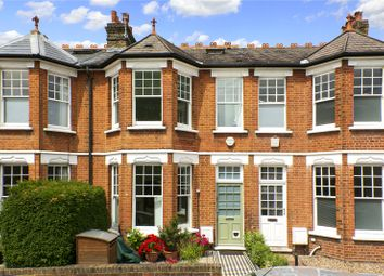 Thumbnail 4 bed terraced house for sale in Cambridge Road, Kew, Surrey