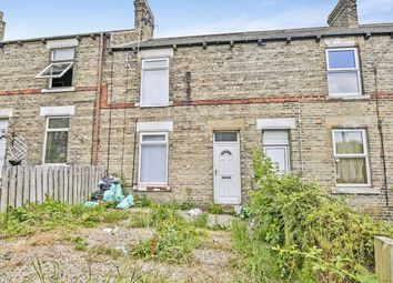 Thumbnail 2 bed terraced house to rent in Tyne Street, Chopwell, Newcastle Upon Tyne