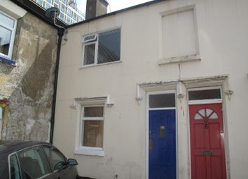 Thumbnail 2 bedroom terraced house to rent in Wistaston Road Business Centre, Wistaston Road, Crewe