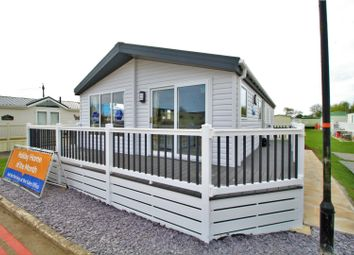 Thumbnail 2 bed lodge for sale in Pett Level Road, Winchelsea
