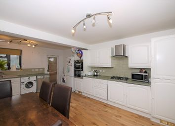 Thumbnail 3 bedroom terraced house to rent in Cumberland Road, London, Greater London.