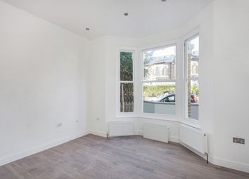 Thumbnail 2 bed flat for sale in Ormiston Grove, London
