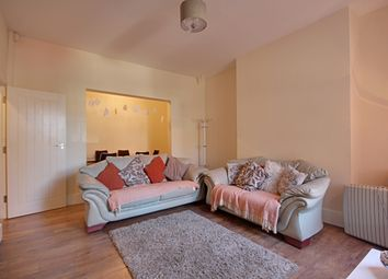 Thumbnail 6 bed terraced house for sale in Alpha Terrace, Nottingham
