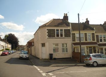 Thumbnail 4 bed end terrace house to rent in Sandown Road, Brislington Bristol