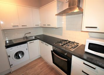 Thumbnail 2 bed flat to rent in Blackstock Road, Finsbury Park, London
