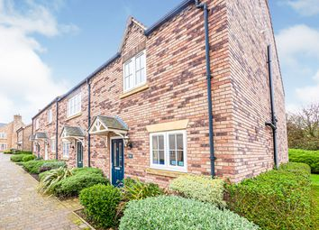 3 bed terraced house for sale in Moor Road, Hunmanby Gap, Filey YO14