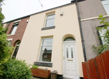 Thumbnail 2 bedroom terraced house for sale in Nelson Street, Heywood