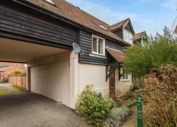 Thumbnail 2 bed cottage for sale in Upper Cross Lane, East Hagbourne, Didcot
