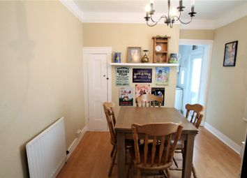 Thumbnail 3 bed terraced house to rent in Prospect Avenue, Rochester, Kent