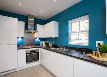 Thumbnail 3 bed semi-detached house for sale in Oakleigh Grove, Sweets Way