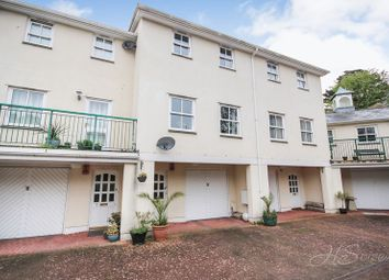 3 bed terraced house for sale in Braddons Hill Road East, Torquay TQ1