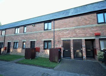 Thumbnail 2 bed flat for sale in Mathesons Gardens, Morpeth