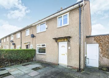 Thumbnail 3 bed terraced house for sale in Calder Drive, Catterall, Preston