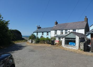 Thumbnail 2 bed cottage for sale in Aberarth, Aberaeron
