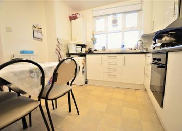 Thumbnail 3 bed flat for sale in Knightland Road, London