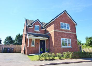 Thumbnail 3 bed detached house to rent in Snape Green, Scarisbrick