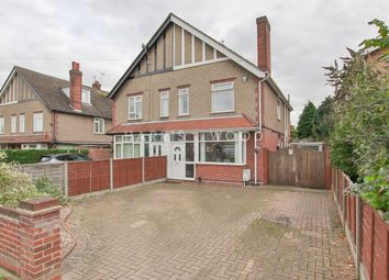 Thumbnail 3 bed semi-detached house for sale in Barn Hall Avenue, Colchester