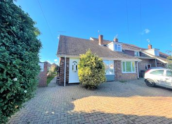 Thumbnail Bungalow to rent in Didcot, Oxfordshire
