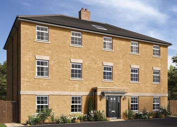 "Thumbnail 2 bedroom flat for sale in ""Snowdon - 2 Bed"" at Ninelands Lane, Garforth, Leeds"