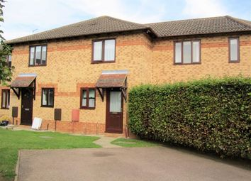 Thumbnail 2 bed semi-detached house for sale in Mallard Drive, Woodford Halse, Northants