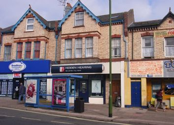 Thumbnail 1 bed property to rent in Hyde Road, Paignton