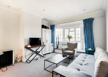 Thumbnail 2 bed flat for sale in Princes Court, London