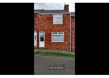 Thumbnail 2 bed terraced house to rent in Girven Terrace West, Easington Lane