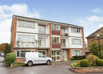 Thumbnail Flat for sale in Elm Grove Place, Salisbury