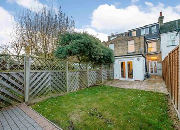 3 bed terraced house for sale in Peel Road, London E18