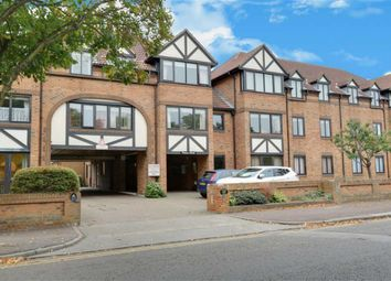 Thumbnail 2 bed flat for sale in Waters Mead, Thorpe Bay, Essex