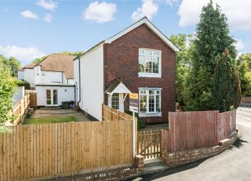 Thumbnail 4 bedroom detached house for sale in Starts Hill Road, Locksbottom