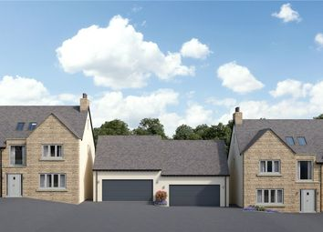 Avening, Tetbury GL8. 6 bed detached house for sale