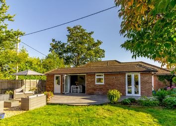 4 bed bungalow for sale in Downs Road, South Wonston, Winchester SO21