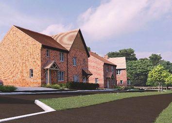 Pembers Hill Park, Mortimers Lane, Fair Oak, Eastleigh SO50. 3 bed semi-detached house