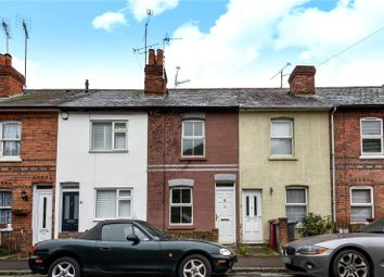Thumbnail 2 bed terraced house to rent in Wolseley Street, Reading, Berkshire