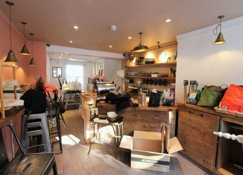 Thumbnail Restaurant/cafe to let in Heath Street, Hampstead