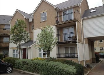 Thumbnail 2 bed flat for sale in Wallace Road, Colchester, Essex