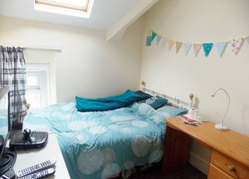 Thumbnail 4 bedroom flat to rent in Llanbleddian Gardens, Cathays, Cardiff
