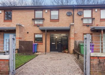 Thumbnail 3 bed terraced house for sale in Evesham Close, Liverpool