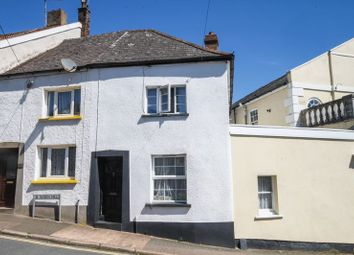 Thumbnail 2 bed end terrace house to rent in Bowden Hill, Crediton