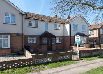 Thumbnail 3 bed terraced house for sale in Linksfield Road, Westgate-On-Sea
