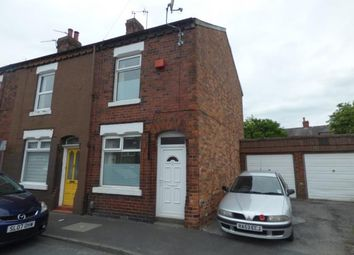 Thumbnail 2 bed end terrace house for sale in Dalton Street, Sale, Greater Manchester