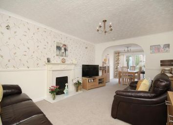 Thumbnail 3 bed bungalow for sale in Shakespeare Crescent, Dronfield, Derbyshire