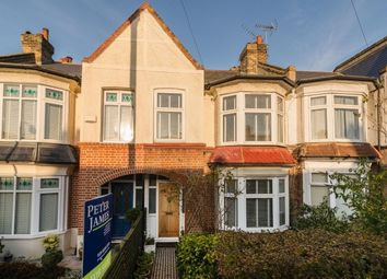 Thumbnail 3 bed terraced house for sale in Eastcombe Avenue, London