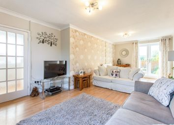 Thumbnail 3 bedroom semi-detached house for sale in Hayes Road, Sully, Penarth