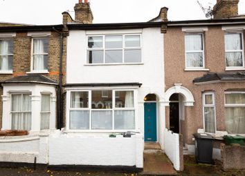 Thumbnail 4 bed terraced house for sale in Barfield Road, London