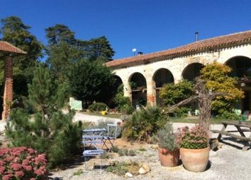 Thumbnail 11 bed country house for sale in Cahuzac, Aude, Languedoc-Roussillon, France